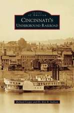 Cincinnati's Underground Railroad