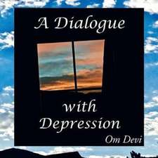 A Dialogue with Depression