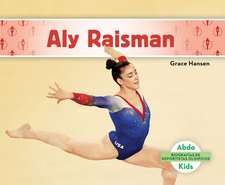 Aly Raisman (Aly Raisman)