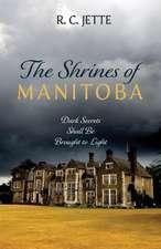 The Shrines of Manitoba