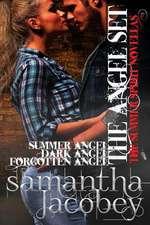 The Angel Set - Summer Spirit Novellas 1 - 3
