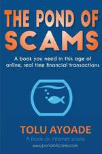 Pond of Scams