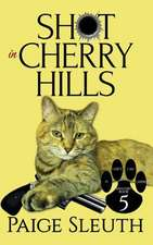 Shot in Cherry Hills