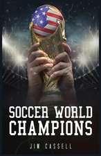 Soccer World Champions