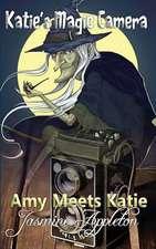 Amy Meets Katie
