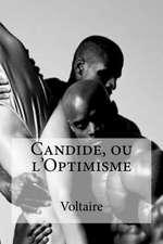 Candide, Ou L'Optimisme
