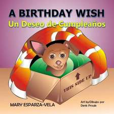 The Birthday Wish/Un Deseo de Cumpleanos