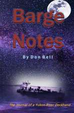 Barge Notes