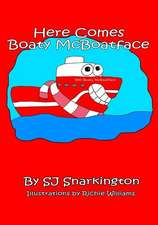 Here Comes Boaty McBoatface