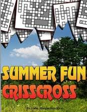 Summer Fun Crisscross