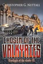 Chosen of the Valkyries