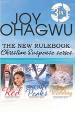 The New Rulebook Trilogy