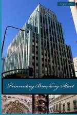 Reinventing Broadway Street