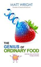 The Genius of Ordinary Food