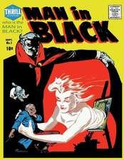 Man in Black #1