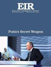 Putin's Secret Weapon