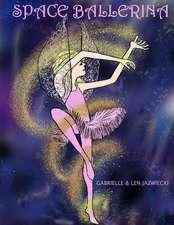 Space Ballerina