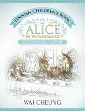 Finnish Children's Book