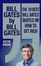 Bill Gates by Bill Gates
