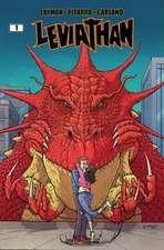 Leviathan Volume 1