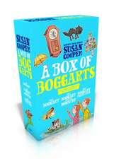 A Box of Boggarts: The Boggart; The Boggart and the Monster; The Boggart Fights Back