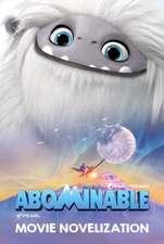 Abominable Movie Novelization