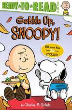 Gobble Up, Snoopy!