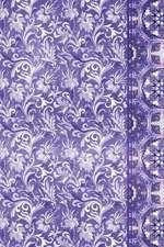 Patterns 30 Blank Journal