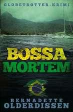Bossa Mortem: Brasilien-Krimi
