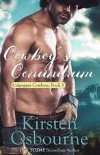 Cowboy's Conundrum