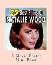 25 Best Films of Natalie Wood