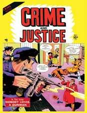 Crime and Justice #1