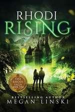 Rhodi Rising