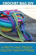 Crochet Bag DIY