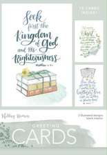 Boxed Greeting Cards- Kingdom of God