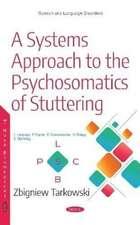 Tarkowski, P: A Systems Approach to the Psychosomatics of St