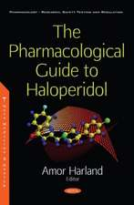Pharmacological Guide to Haloperidol