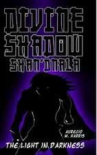 Divine Shadow Shan'dnala