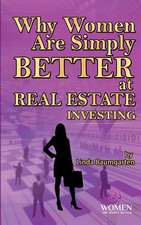 Why Women Are Simply Better at Real Estate Investing