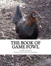 The Book of Game Fowl