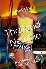 Thailand-Newbie