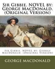 Sir Gibbie. Novel by