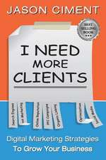 I Need More Clients