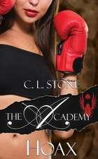 The Academy - Hoax