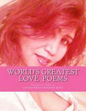 World's Greatest Love & Erotic Poems