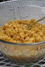 The Macaroni and Cheese Journal
