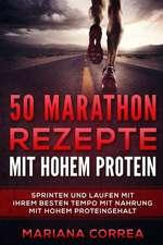 50 Marathon Rezepte Mit Hohem Protein