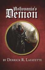 Ashovania's Demon
