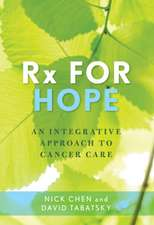 RX FOR HOPE A CANCER CARE MODECB