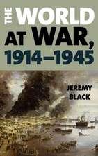 LONG WAR 1914 1945